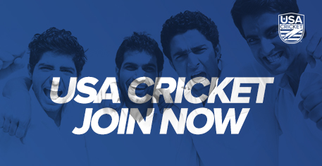 USA Cricket Membership
